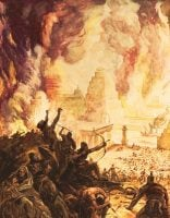 Fall of Babylon