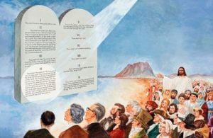 God's Identifying Sign