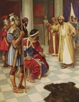 Paul Before Sergius
