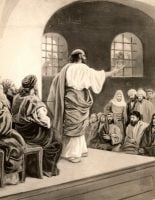 Preaching Justification by Faith