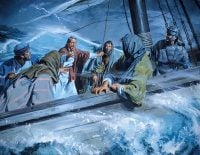 Sailing to Rome