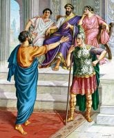 Before Agrippa