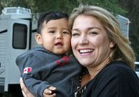 Janice Clark - Image © Pacific Press