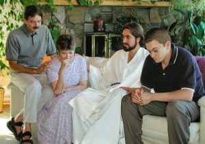 Parenting as Disciple-Making