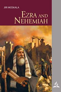 Ezra and Nehemiah companion book by Jiri Moskala