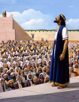 Sunday: Fasting and Worship – Sabbath School Net