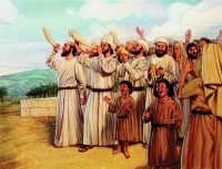 Priests and Levites