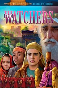 Book by Seth Pierce: The Watchers