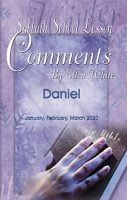 Ellen White Comments edited  by J L Malmede VanAllen