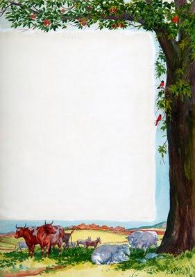 Nebuchadnezzar's Dream of a Tree