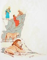 Removal From the LIon's Den