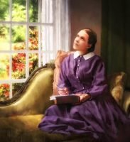 Christian Writer, Ellen White at work