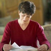 Woman Studies Bible