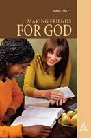 Bible Bookshelf: Making Friends for God
