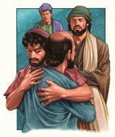 Love Between Brethren