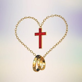 Love, Marriage and the Cross