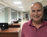 Gustavo Taracena Torrano