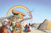Noah's Thankfulness